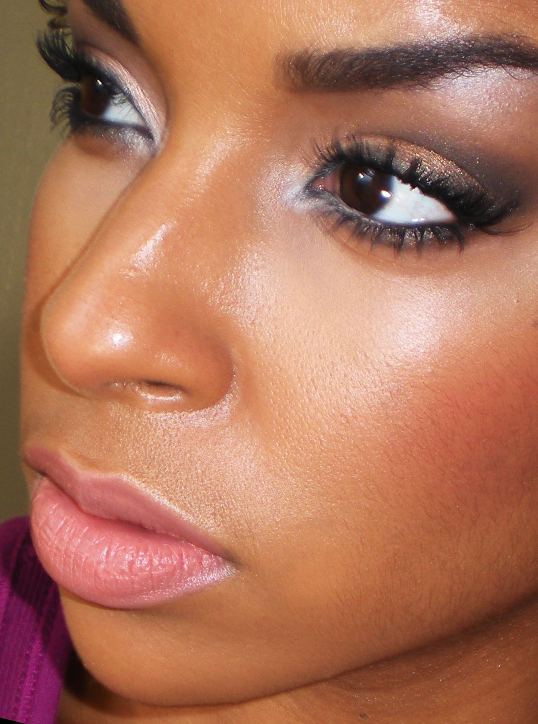 Afternoon Wedding Makeup : Bridal Makeup Series..Evening Beauty by Lee