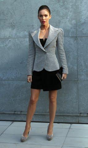 ..Just Another Annoyin... Megan Fox Business