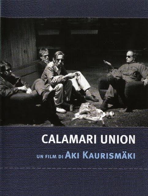Calamari Union (1985) -   Direção: Aki Kaurismäki