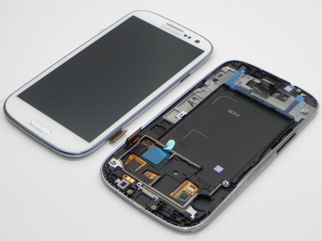 Thay màn hình Samsung Galaxy S3 Hải Phòng