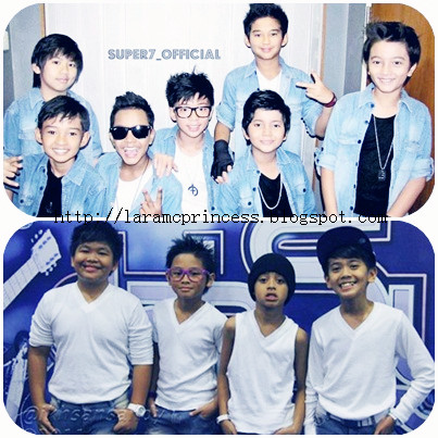 coboy junior vs super 7 foto bastian coboy junior terbaru blog s teguh