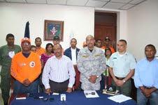 """Segundo Informe de prensa del Comité Provincial de Emergencia """"Operativo Semana Santa 2013"""""""