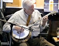Jack -- 45 Degrees Of Banjo