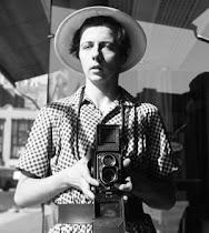 Vivian Maier (1926 - 2009)
