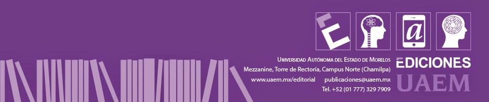 Ediciones UAEM