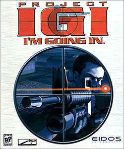 Download Project IGI 1 Free PC Game Setup