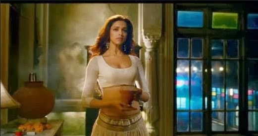 Ang Laga De Song (Ram Leela) HD Mp4 Video Song Download
