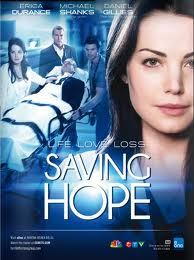 Saving Hope 1×03 Online