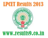LPCET 2013 II Phase Provisional Admission Letters