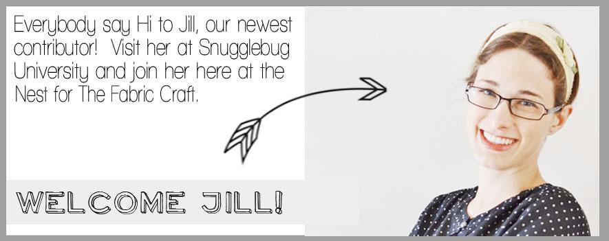 Meet Jill!