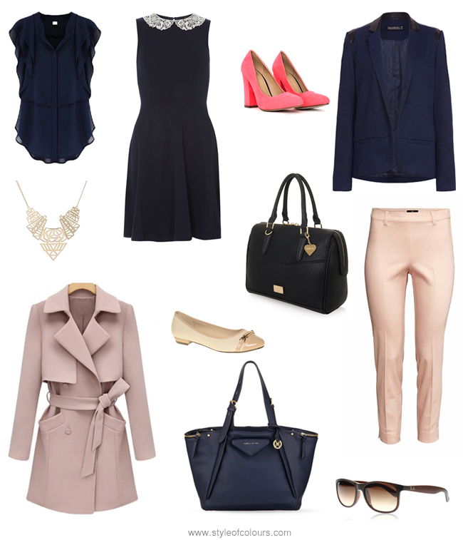 Work Wear Wishlist: Plain, Business and business casual items