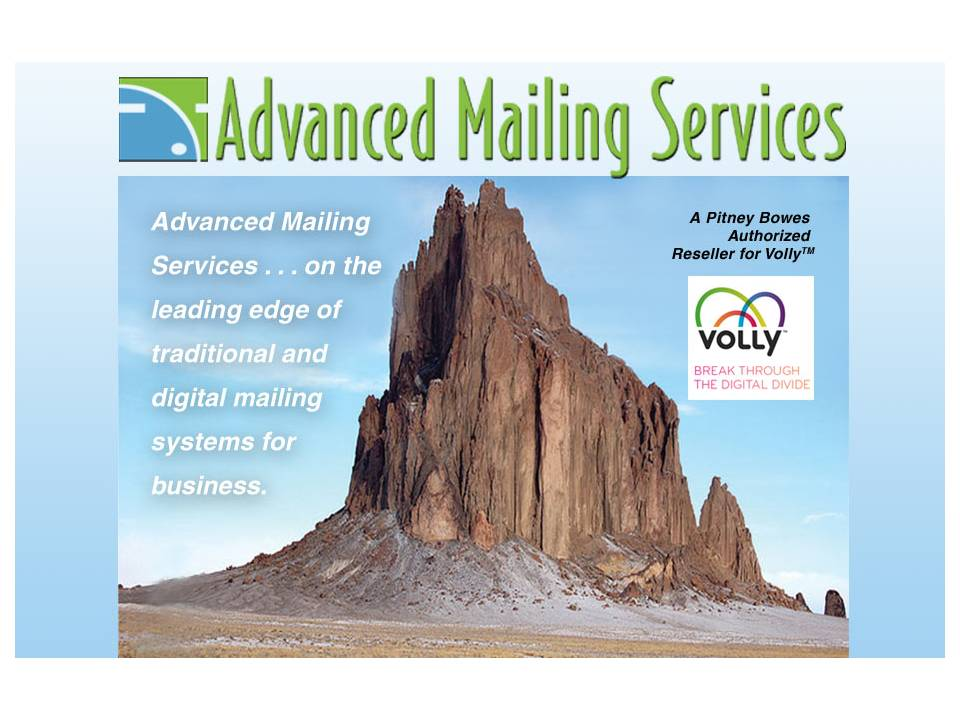 Advanced Mailing Services