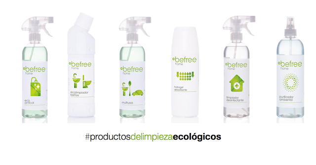 BEEFREE HOME