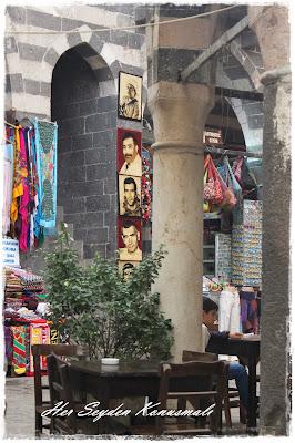 Hasan Paşa Hanı, Diyarbakır