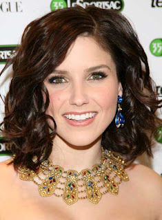 Short Formal Bobs Hairstyles