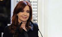 """Cristina dijo que no cobrarán """"Ganancias"""" por el aguinaldo"""