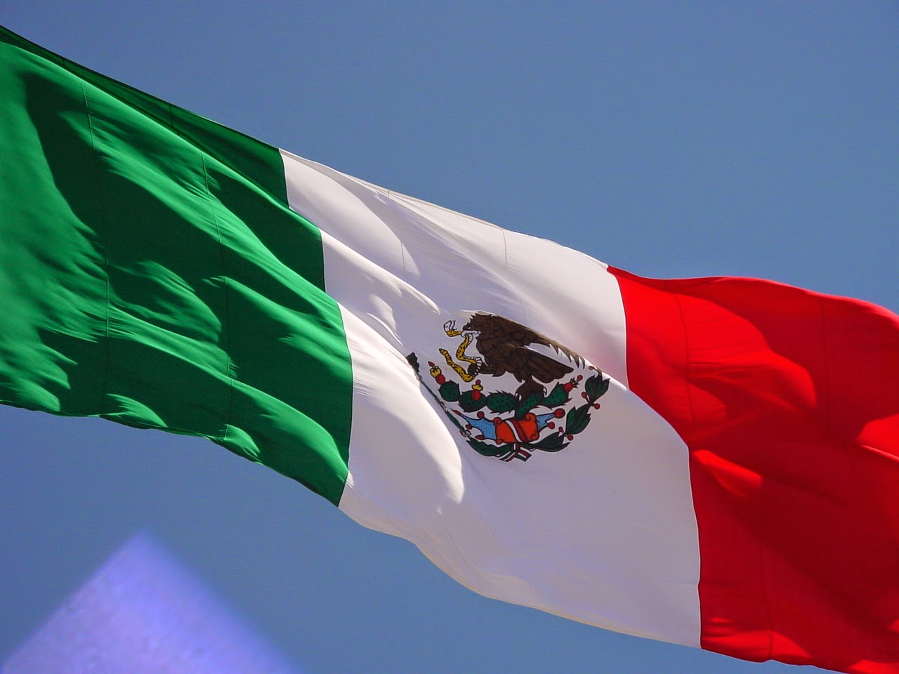 mexico flag and meaning