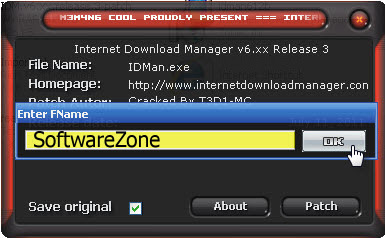 Internet Download Manager V6.16 build 1 Final