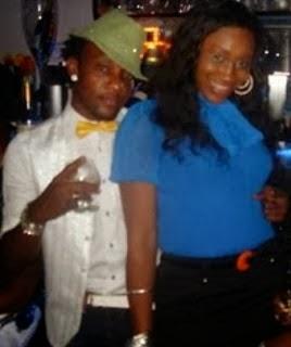 Ebube Nwangbo,Kcee,Dating