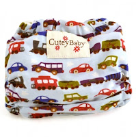 cheap fashion cloth diaper for boys