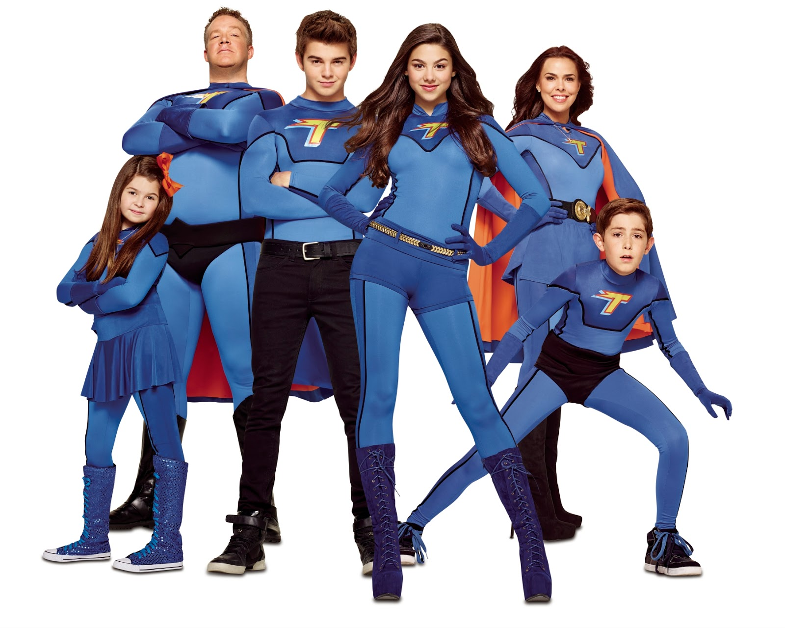 Jack Griffo The Thundermans Costume