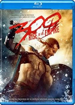 Filme 300 A Ascensao do Imperio