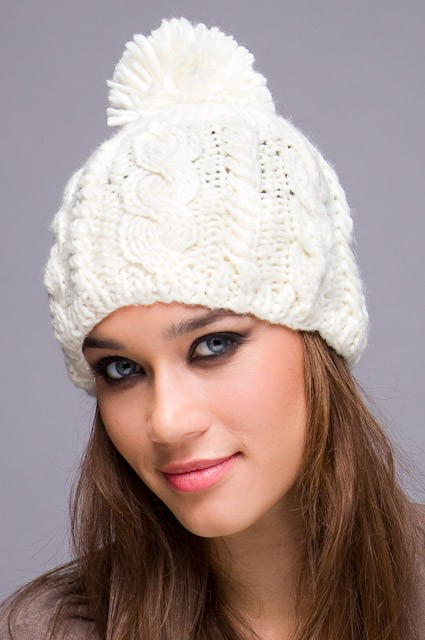 Modelos de gorra de lana imagui for Imagenes de gorros de lana