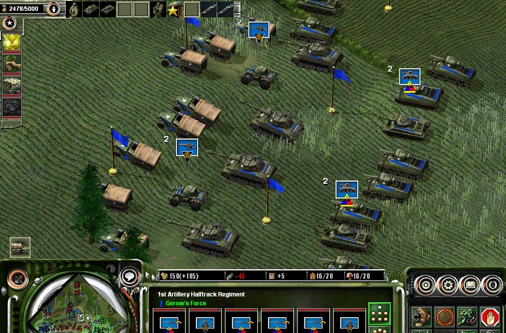 Axis and Allies Game - Free Download Full Version For Pc