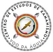 RODA DE ESTUDOS DE  XAMANISMO VÔO DA ÁGUIA