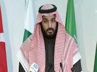 Menuju Khilafah, Arab Saudi Prakarsai Terbentuknya Koalisi Militer 34 Negara