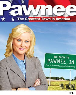 Assistir Parks and Recreation 4ª Temporada Online Dublado Megavideo