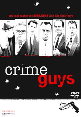 Filme Poster Os Criminosos DVDRip XviD & RMVB Dublado