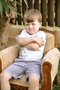 "Elijah ""Sidge"" (3.5 years)"