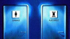 En los servicios de un club de Ajedrez