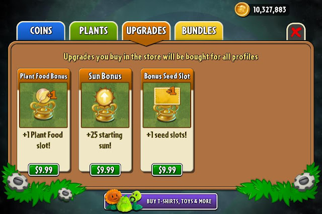 Plants vs Zombie 2 Hack [No jailbreak required] [Updated August 14