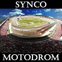 Synco - Motodrom (1988)