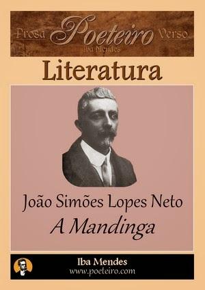 A Mandinga, de João Simões Lopes Neto