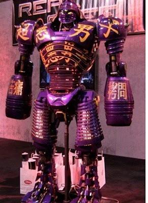 Τwitter update Taeyang-robot-2