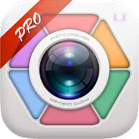 Photocracker PRO Photo Editor Apk