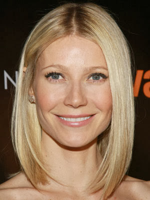 Gwyneth Paltrow Beautiful Hairstyles Global Celebrities Blog