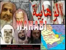 Ebook Dan Kitab Anti Wahabi