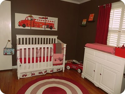 The Mommy Thread Nursery Ideas