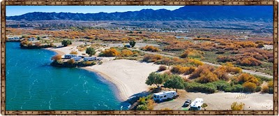Top Waterfront RV Parks for 2014 Named by the Good Sam RV Travel Guide