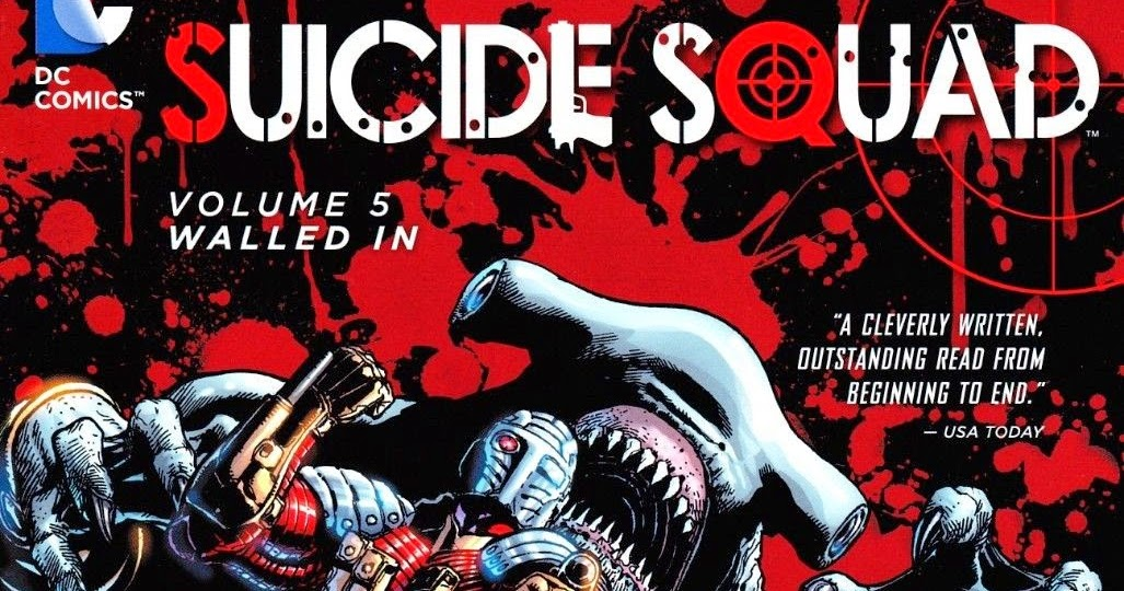NEW Suicide Squad Vol. 5 (The New 52) By Matt Kindt Paperback Free Shipping