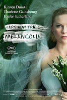 Melancolia, de Lars Von Trier