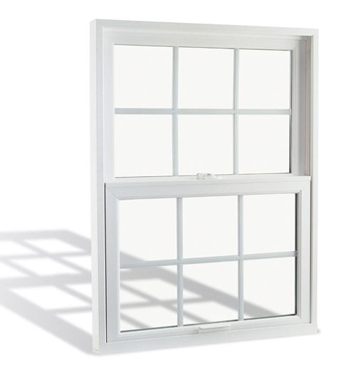 Double Hung Window Sash : All about window modern double hung sash design