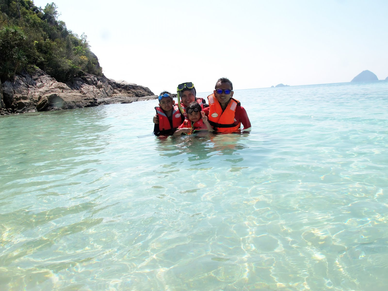 Pulau Perhentian 2015