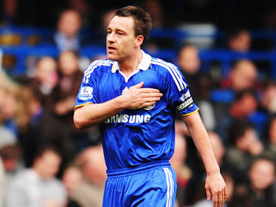 John Terry Speaks His Heart Out on Stadium Proposal