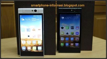 Daftar Harga Smartphone Himax