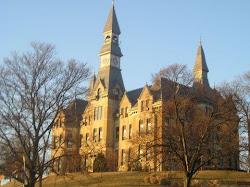 Park University (Parkville, Missouri)
